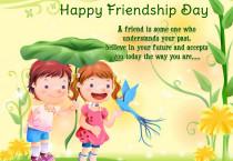 Special Friendship Day - Special Friendship Day