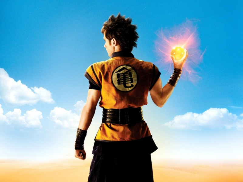 Sun Goku Movie Series - Sun Goku Movie Series