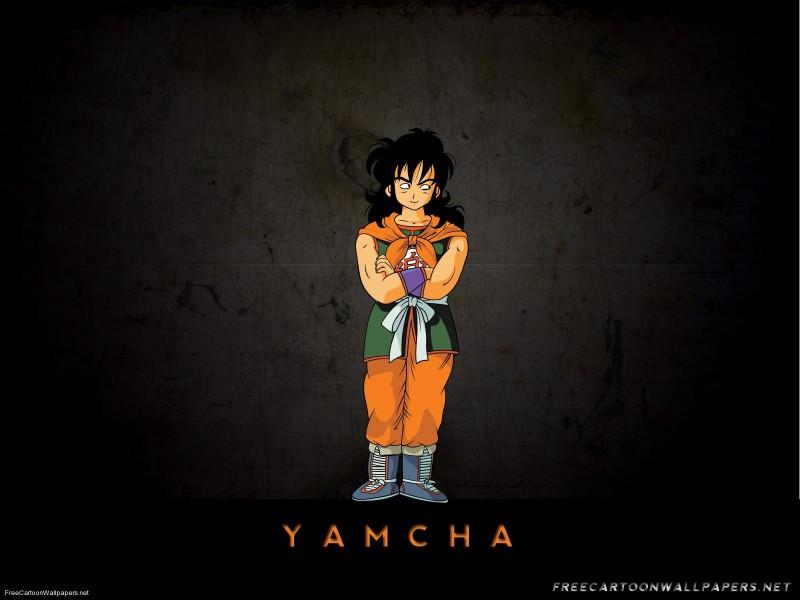 Yamcha Dragonball Z - Yamcha Dragonball Z