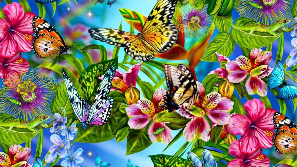 Animals Heaven Pictures - Animals Heaven Pictures