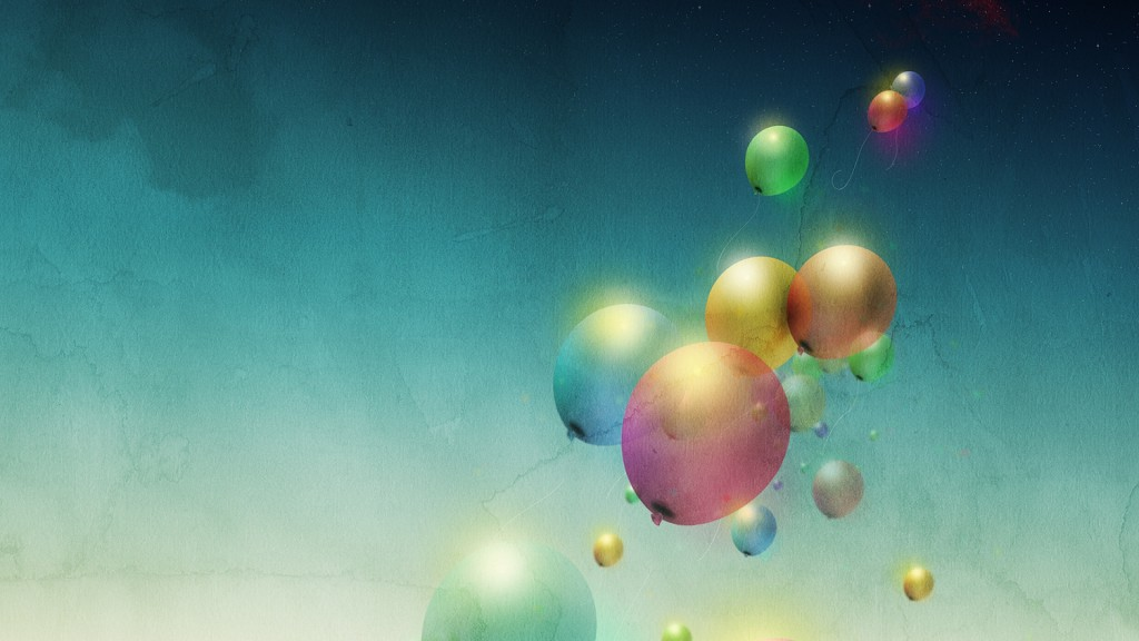 Balloons Leave Me - Balloons Leave Me