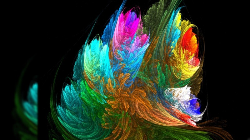 Beautiful Abstract Paint - Beautiful Abstract Paint