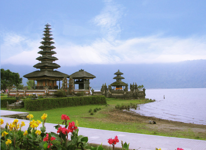 Bedugul Bali Views - Bedugul Bali Views