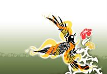 Birds Vector Art - Birds Vector Art
