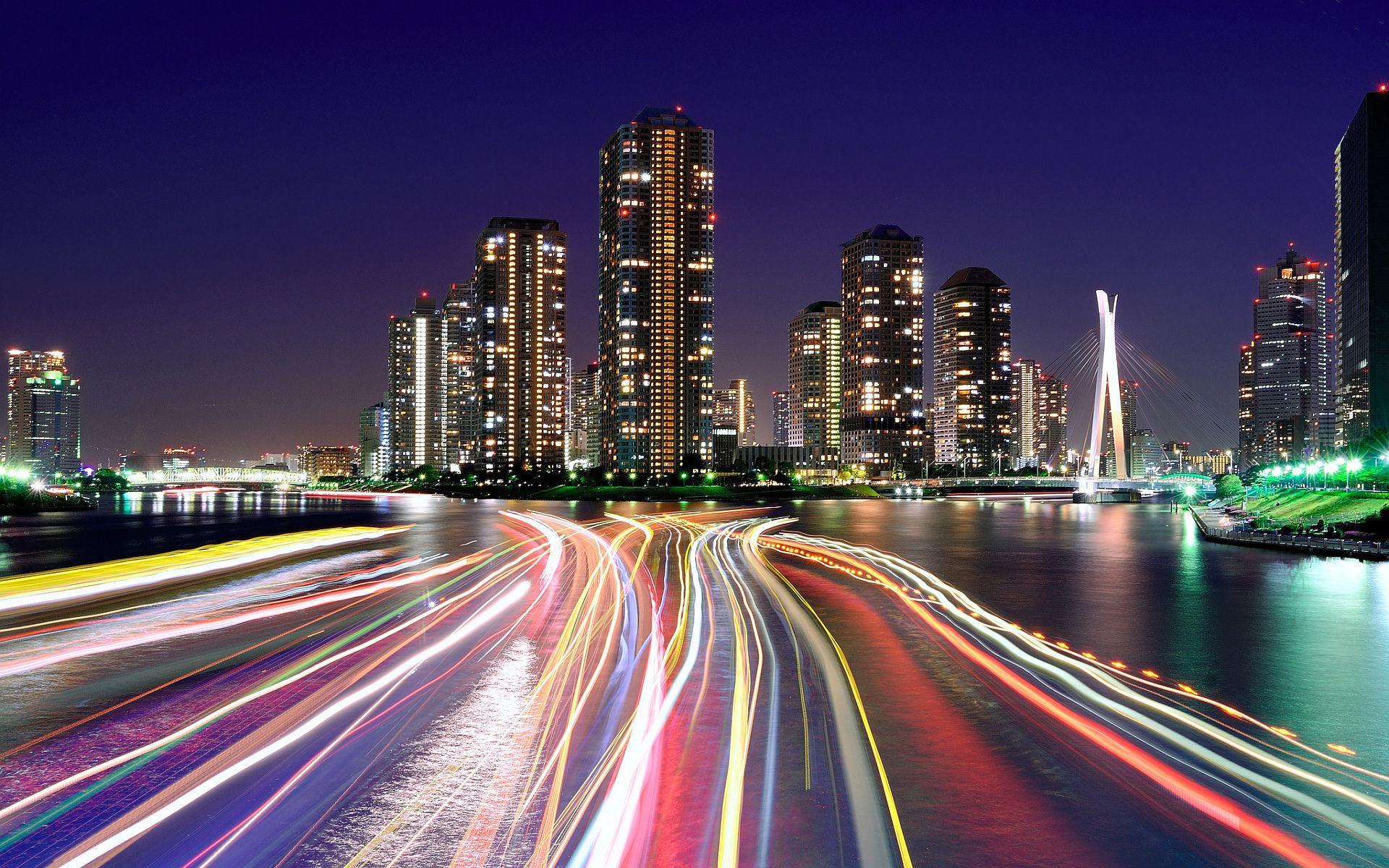 Bulb Tokyo Night - Bulb Tokyo Night