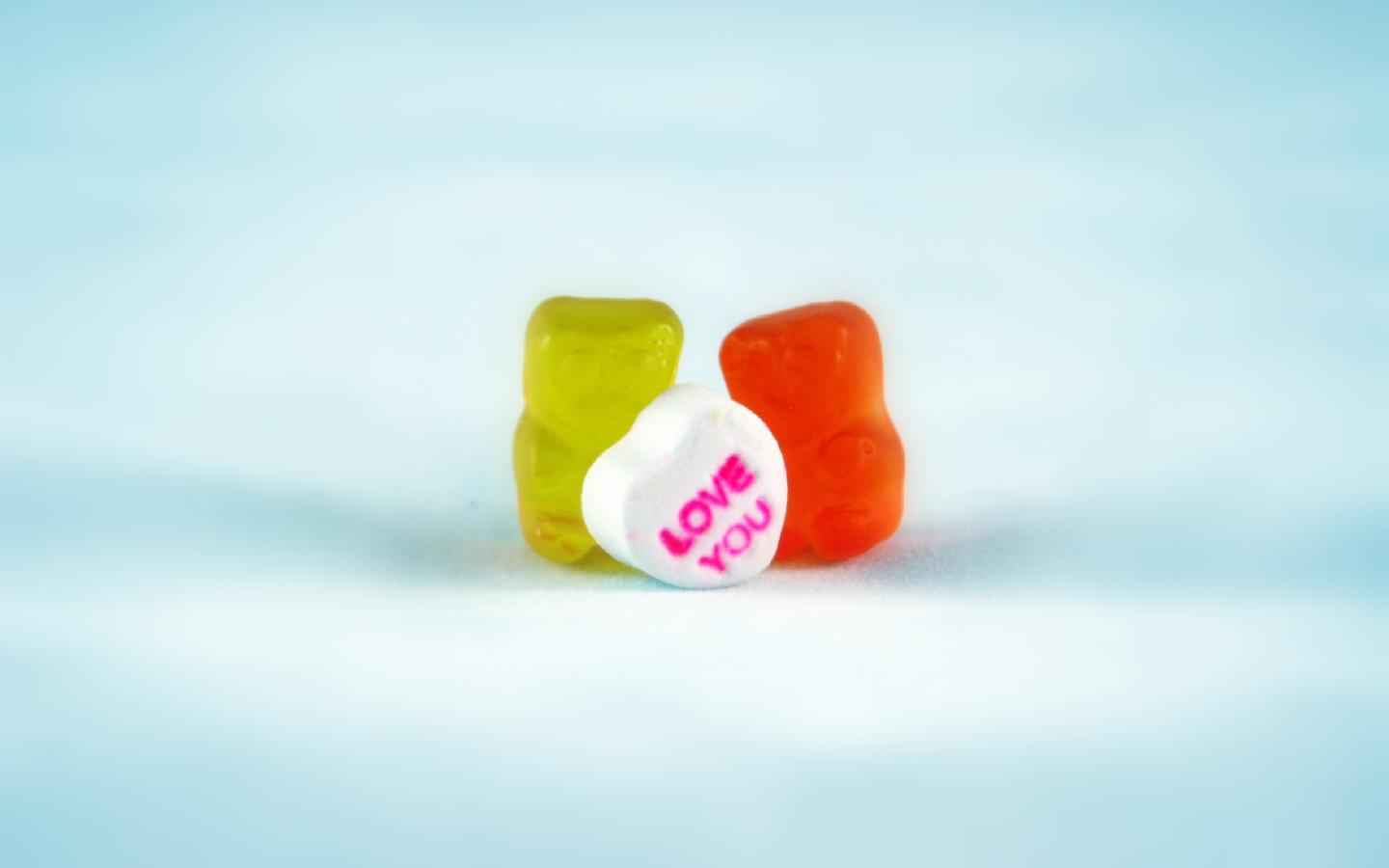 Candy Couple Love - Candy Couple Love