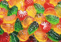 Chewy Fruity Candies - Chewy Fruity Candies