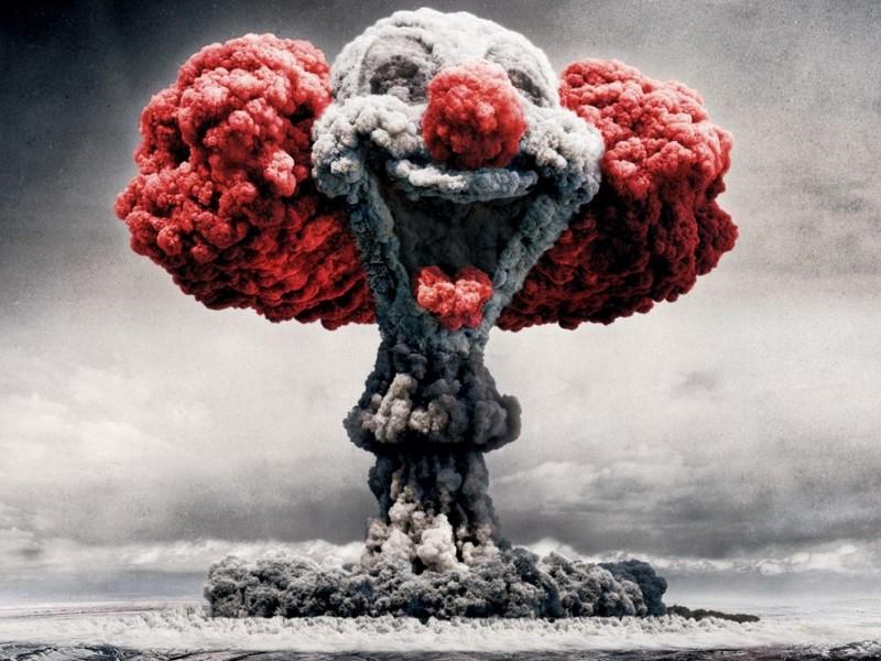Cloud Joker Of Wars - Cloud Joker Of Wars
