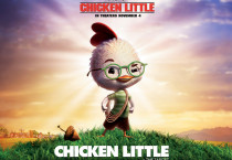 Funny Little Chicken Desktop - Funny Little Chicken Desktop