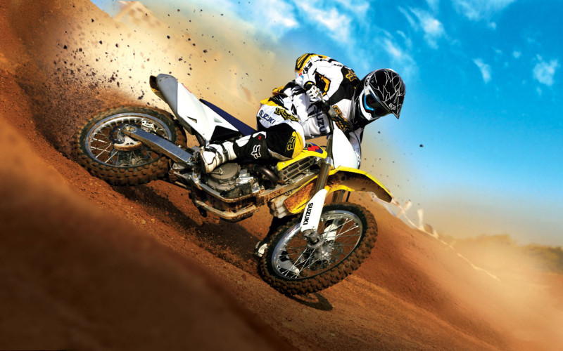 Furious Moto Cross - Furious Moto Cross