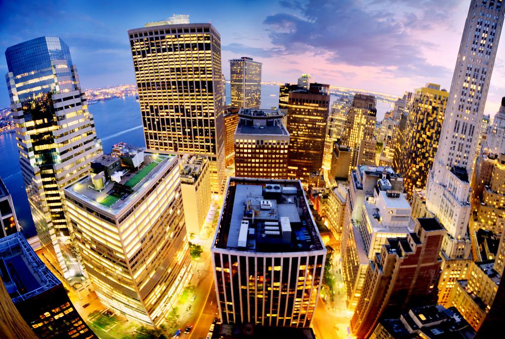 Glimpse City Night - Glimpse City Night