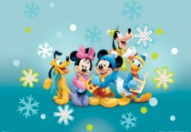 Mickey Mouse Christmas - Mickey Mouse Christmas