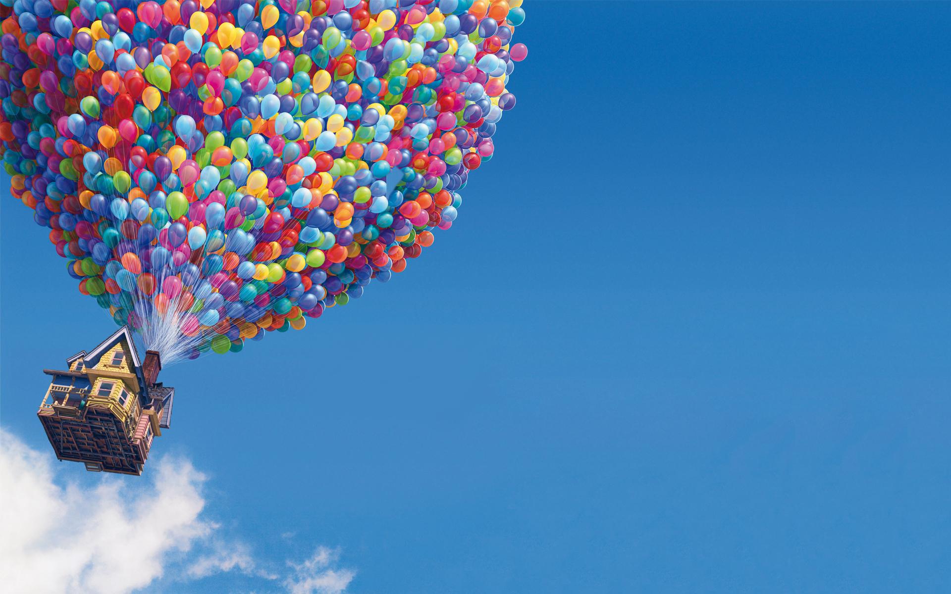 Millions Balloons Up - Millions Balloons Up