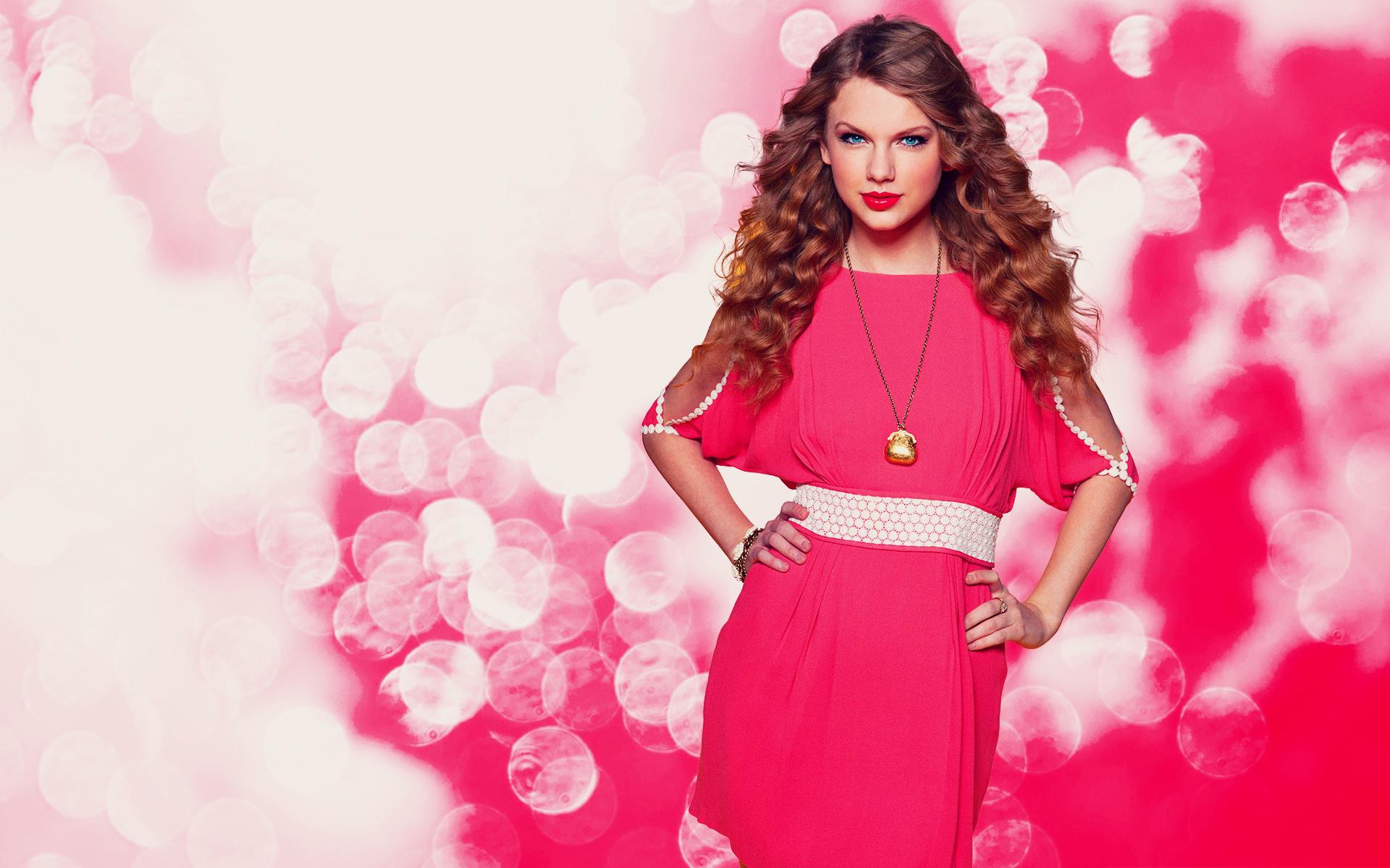 Pink Style Taylor Swift - Pink Style Taylor Swift