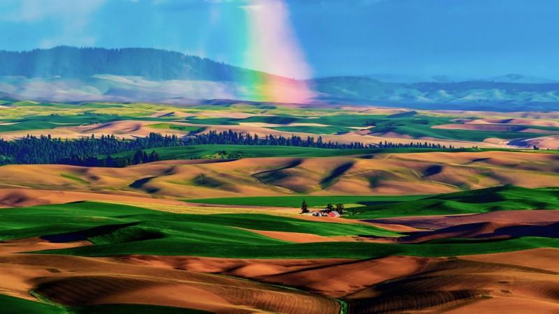 Rainbow Land Fantasy - Rainbow Land Fantasy
