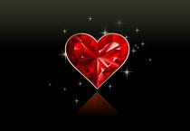 Red Love Diamond - Red Love Diamond