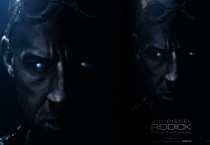 Riddick Rule The Dark - Riddick Rule The Dark