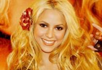 Shakira Tropical Photo - Shakira Tropical Photo