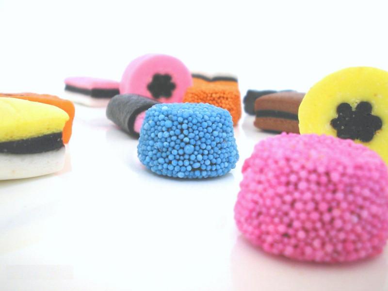 Sprinkles Candy Pop - Sprinkles Candy Pop