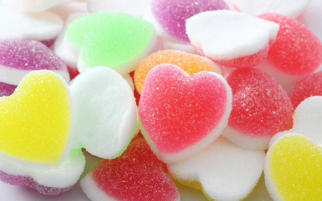 Sugar Candy Love - Sugar Candy Love