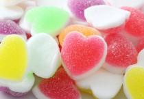 Sugar Candy Love - Sugar Candy Love