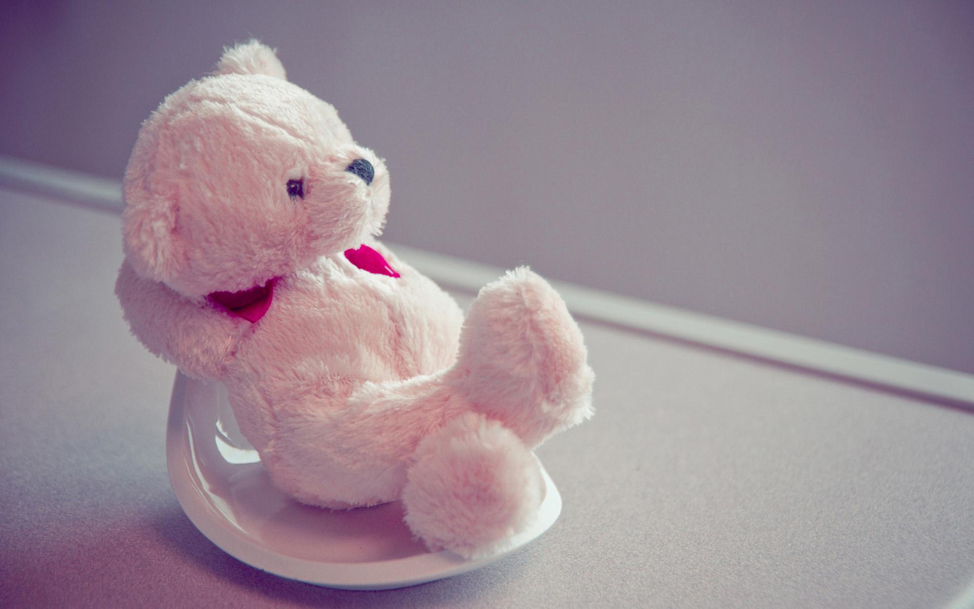 Sweet Pose Teddy Bear - Sweet Pose Teddy Bear