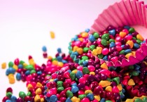 Sweet Spilled Candy - Sweet Spilled Candy