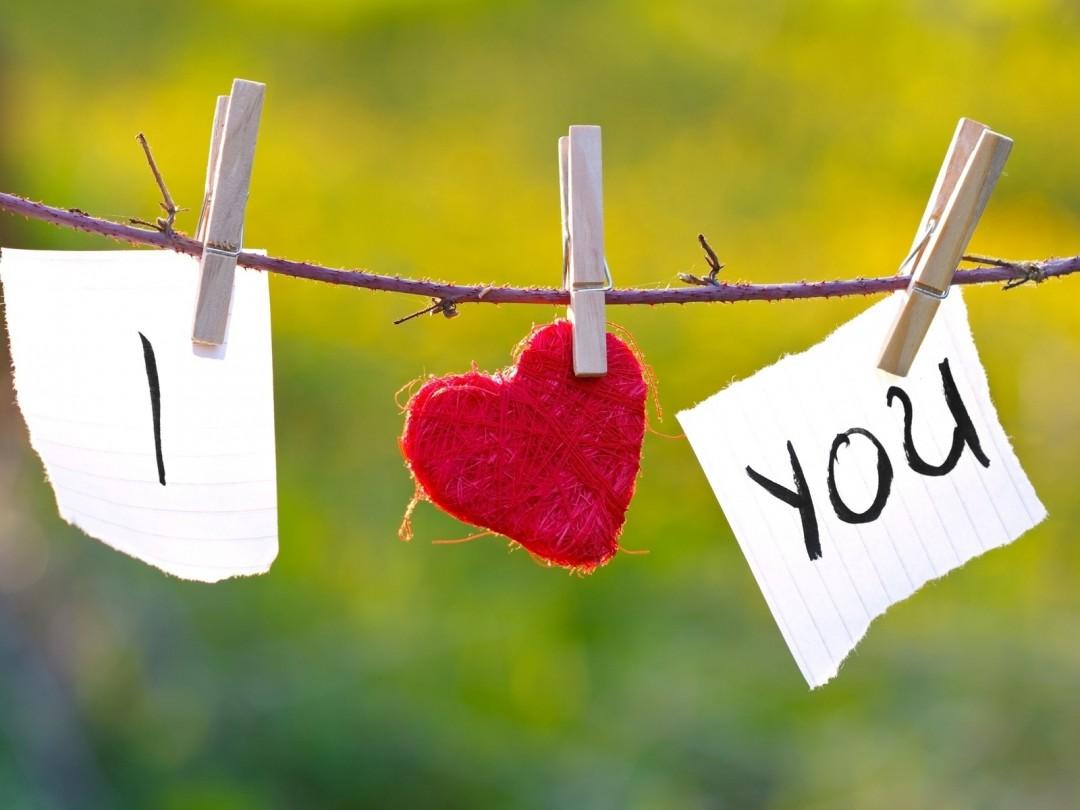 Tweezers Say Love - Tweezers Say Love