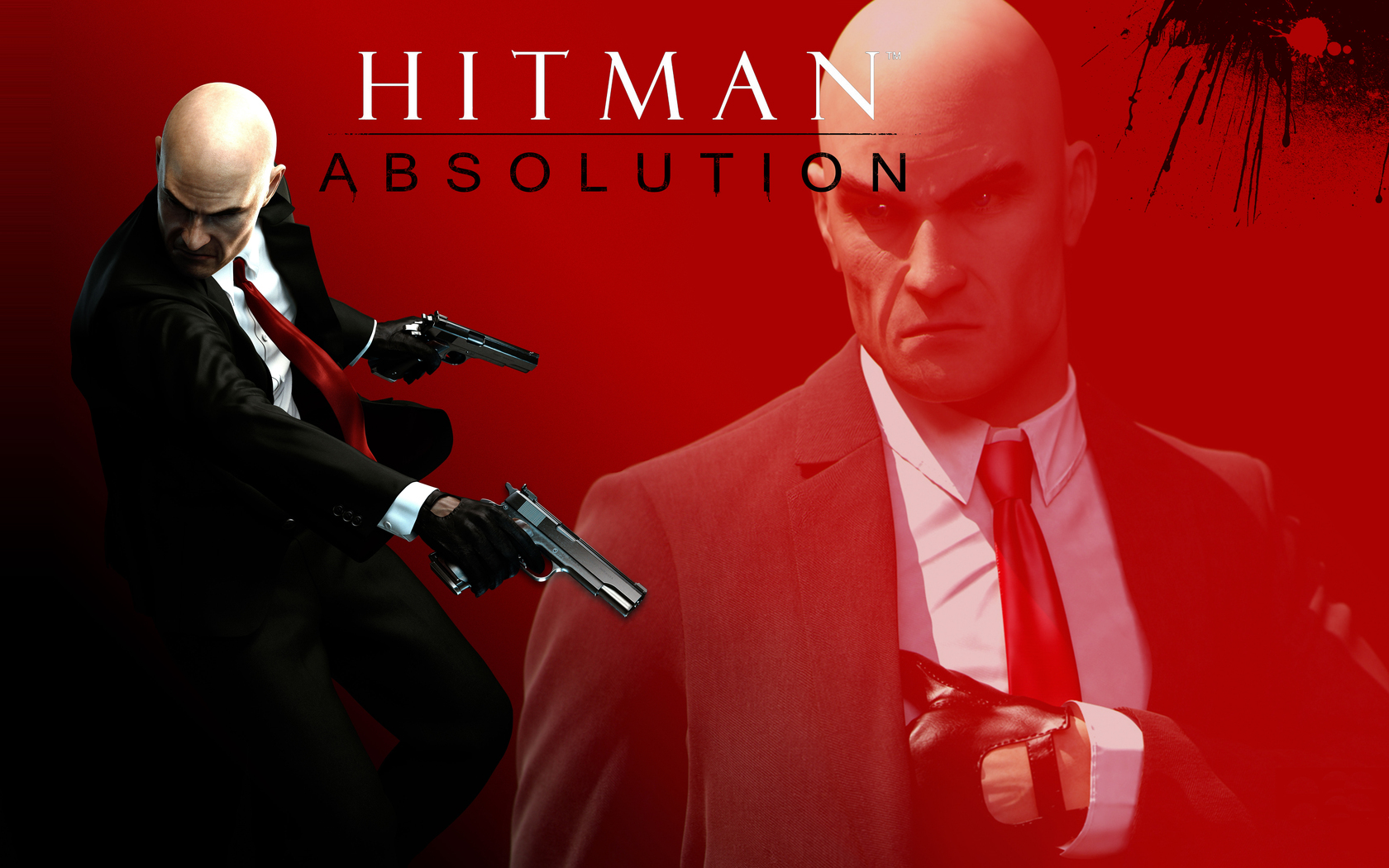 Stealth Video Game Hitman Absolution Game