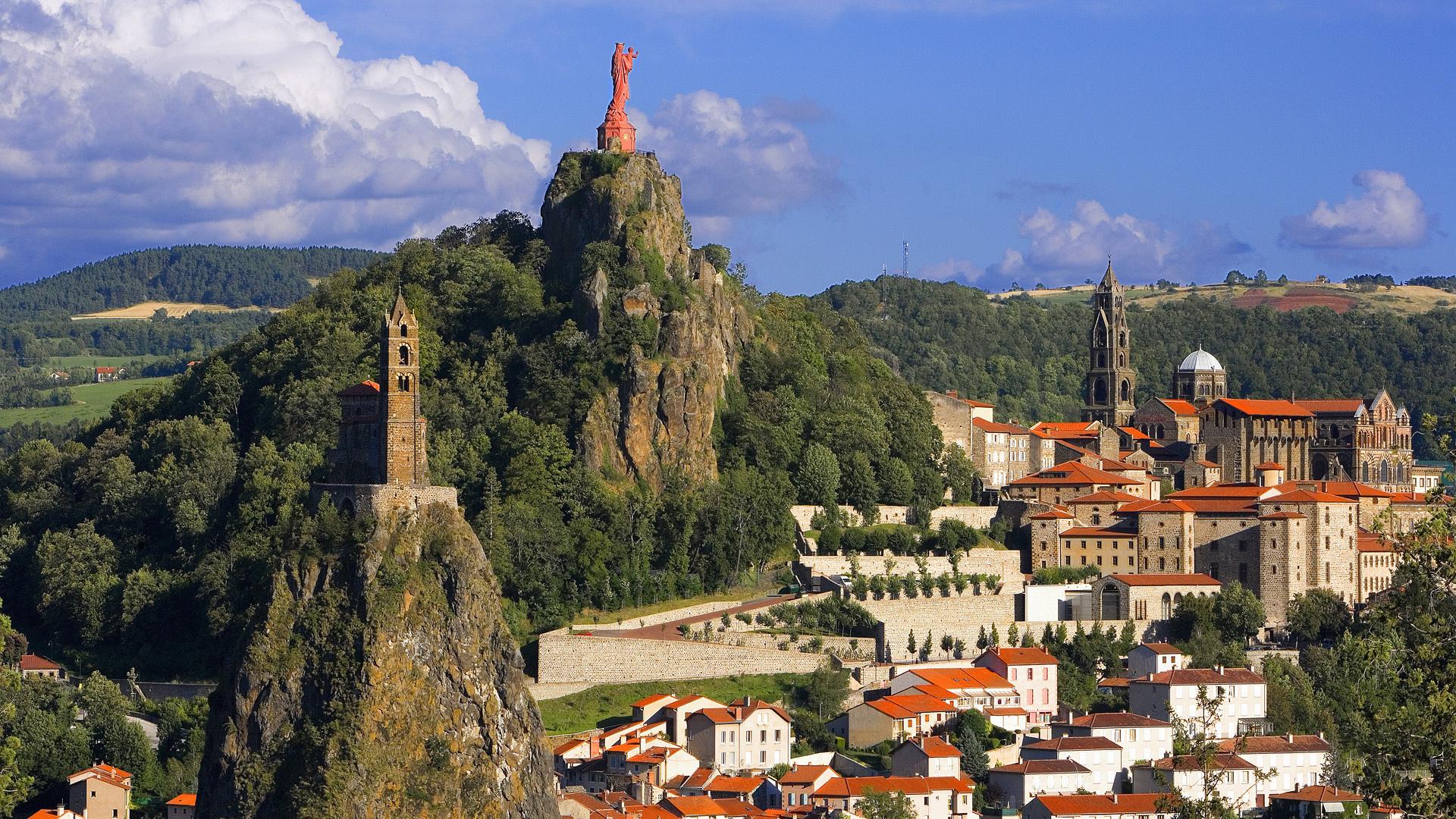 Architecte Le Puy En Velay le puy-en-velay commune in france   architecture